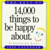 The Best of 14,000 Things to Be Happy about - Andrews McMeel Publishing