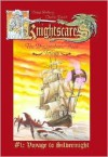 Voyage of Silvermight - David Anthony, Charles David Clasman