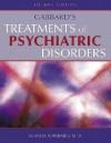 Gabbard's Treatments of Psychiatric Disorders - Glen O. Gabbard