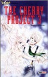 The Cherry Project 3 - Naoko Takeuchi