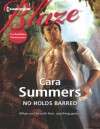 No Holds Barred - Cara Summers