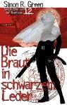 Die Braut in schwarzem Leder (Geschichten aus Nightside, #12) - Simon R. Green