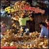 Fall Changes - Ellen B. Senisi