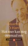 Het roer kan nog zesmaal om (Singel Pockets) - Maarten 't Hart