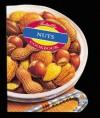 The Totally Nuts Cookbook (Totally Cookbooks) - Helene Siegel