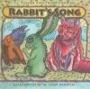 Rabbit's Song - S.J. Tucker, W. Lyon Martin