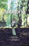 Antigone - Flemming B Pedersen, Don Taylor