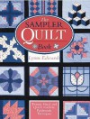 The Sampler Quilt Book - Lynne Edwards