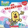 Mr. Valentine (Wow! Wow! Wubbzy!) - Mara Conlon