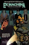 Ex Machina Vol. 1: The First Hundred Days - Brian K. Vaughan, Tony Harris