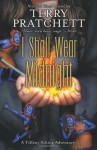 I Shall Wear Midnight (Discworld) - Terry Pratchett
