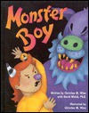 Monster Boy - Christine M. Winn, David Walsh