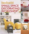 House Beautiful Small Space Decorating Workshop - Tessa Evelegh