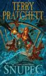 Šňupec (Úžasná Zeměplocha, #39) - Terry Pratchett