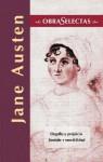 Jane Austen Pride & Prejudice, Sense & Sensibility (Obras selectas series) - Jane Austen