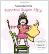 Princess Super Kitty - Antoinette Portis