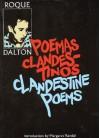 Clandestine Poems/Poemas Clandestinos - Roque Dalton, Barbara Paschke, Jack Hirschman