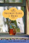 The Secret Life Of Bees - Novel - Sue Monk Kidd
