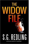 The Widow File (Paperback) - Common - S.G. Redling