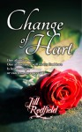 Change of Hart - Jill Redfield