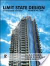 Limit State Design Of Reinforced Concrete - B.C. Punmia, Ashok Kumar Jain, Arun Kumar Jain