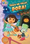 Trick or Treat, Dora! - Maggie Testa, Jason Fruchter, Aka Chikasawa