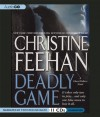 Deadly Game - Tom Stechschulte, Christine Feehan