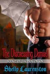 The Distressing Damsel - G.A. Aiken, Shelly Laurenston