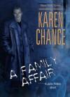 A Family Affair (Cassandra Palmer, #4.1) - Karen Chance