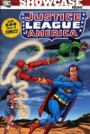 Showcase Presents: Justice League of America, Vol. 2 - Gardner F. Fox, Mike Sekowsky, Bernard Sachs