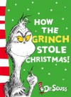 How The Grinch Stole Christmas! - Dr. Seuss, Rik Mayall