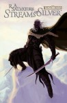 Streams of Silver: The Graphic Novel - R.A. Salvatore, Andrew Dabb, Val Semeiks