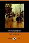 New Grub Street - George R. Gissing