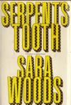 Serpent's Tooth - Sara Woods
