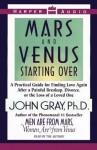 Mars and Venus Starting Over (Audio) - John Gray