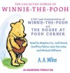 The Collected Stories of Winnie-the-Pooh (Audio) - Stephen Fry, A.A. Milne