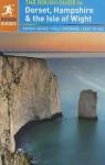 The Rough Guide to Dorset, Hampshire & the Isle of Wight - Matthew Hancock
