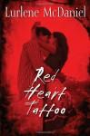 Red Heart Tattoo - Lurlene McDaniel