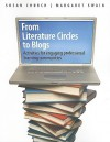 From Literature Circles to Blogs - Susan Church, Margaret Swain