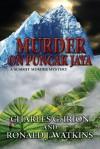 Murder on Puncak Jaya - Charles G. Irion, Ronald J. Watkins