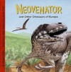 Neovenator and Other Dinosaurs of Europe - Dougal Dixon