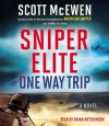 Sniper Elite: One-Way Trip - Scott McEwen, Thomas Koloniar