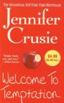 Welcome to Temptation - Jennifer Crusie