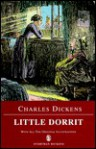 Little Dorrit (Everyman's Library (Paper)) - Charles Dickens