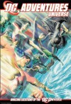 DC Adventures RPG: Universe - Jon Leitheusser, Darren Bulmer, Aaron Sullivan, John Polojac, Seth Johnson, Steve Kenson, Alex Ross