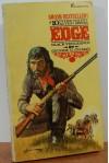 Black Vengeance (Edge, #10) - George G. Gillman, George G. Gillman