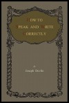 How to Speak and Write Correctly - Joseph Devlin, Theodore Waters