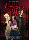 Vampire Academy: The Graphic Novel - Richelle Mead, Emma Vieceli, Leigh Dragoon