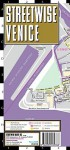MAPS: Streetwise Venice (Streetwise) - NOT A BOOK