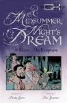 A Midsummer Night's Dream. William Shakespeare - Ian Graham